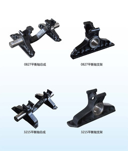 Shanxi heavy steam balance axis series